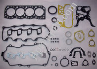 China Cylinder Full Head Engine Gasket Set Graphite Material For Toyota 3L 04111-54093 factory