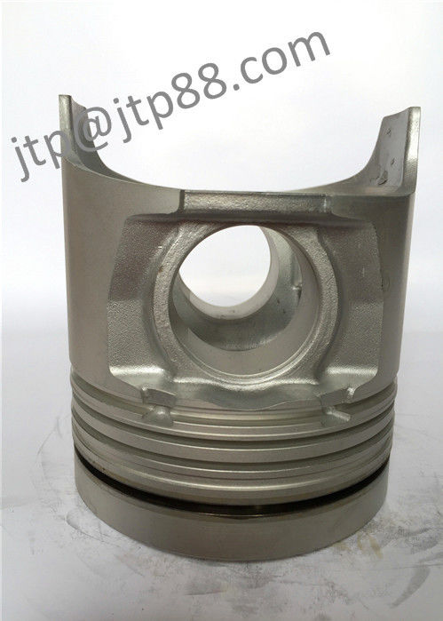 High quality direct injection 6HK1 engine piston for ISUZU piston