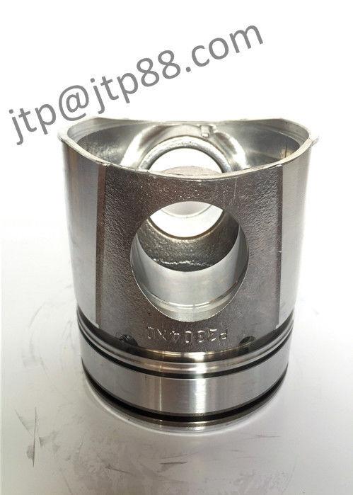 Automobile Engine Parts Cast Aluminum Pistons For Komatsu 6735-31-2110