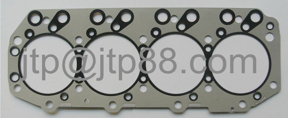 Metal Engine Head Gasket Kit 4JG2 For Isuzu 8-97066-196-0