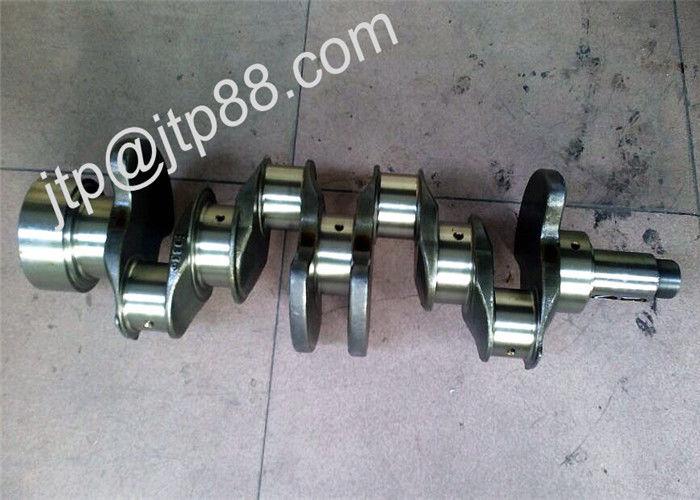 Professional 3L Toyota 4 Cylinder Crankshaft , Engine