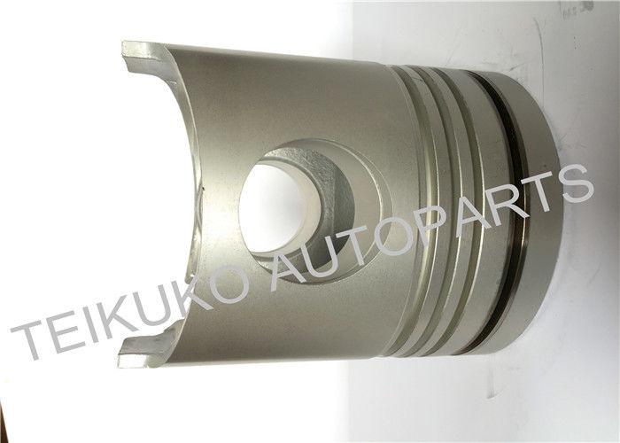 Mitsubishi diesel engine spqre parts 8DC9 engine piston