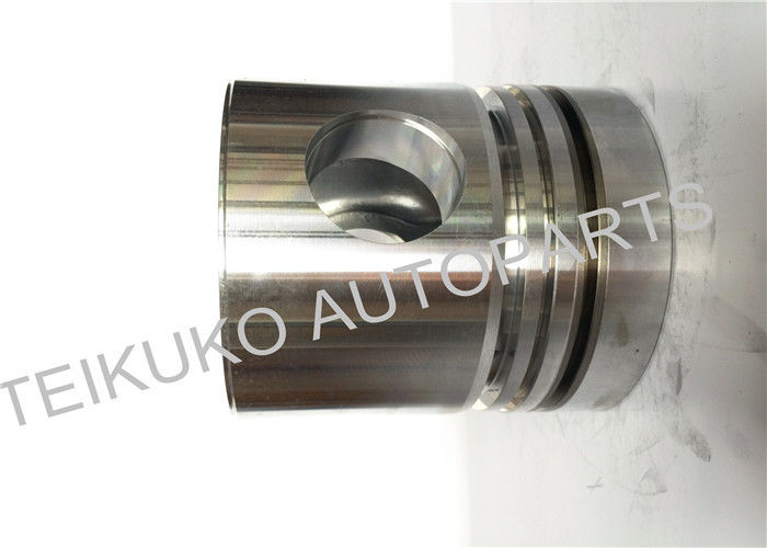 KOMATSU Engine Parts Piston 108MM Length With Pin 6137-32-2110