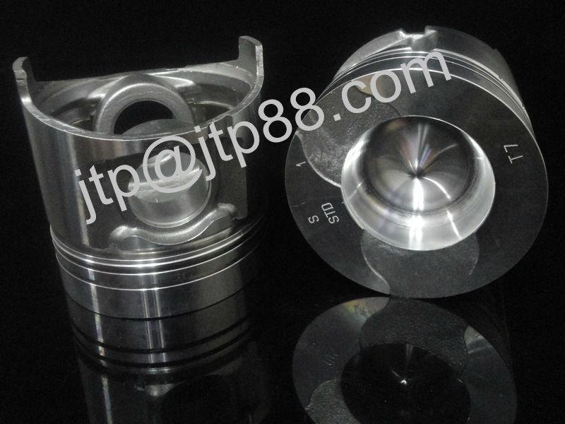 Single 6CT300 Cummins Diesel Engine Piston Parts No 3917707