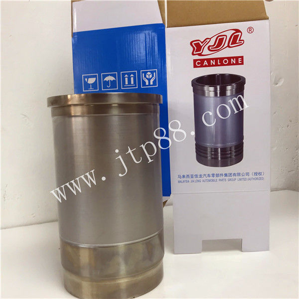 High level Cylinder liner PE6/ PF6T/ F20C excavator engine parts 11012-96500-1