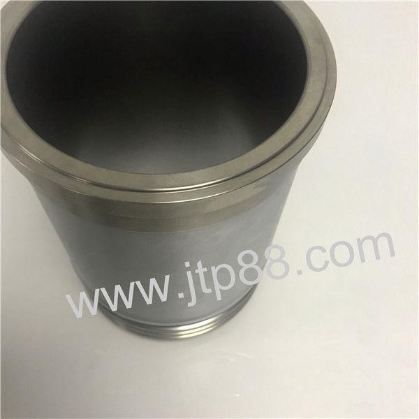 6D125 Diesel Engine Cylinder Liner For Excavator Spare Parts OEM