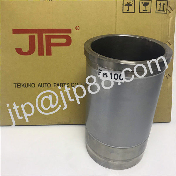 Automotive Mitsubishi 4DR7 Engine Cylinder Liner 95 0 x