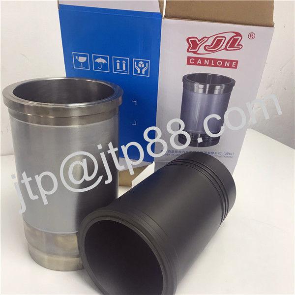 Automotive Mitsubishi 4DR7 Engine Cylinder Liner 95 0 x 98 0