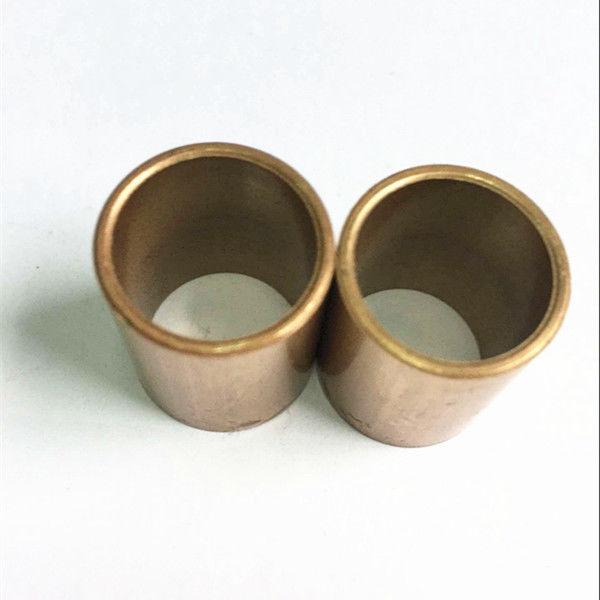 Customized Brass Copper Bronze Bearing Bushings
