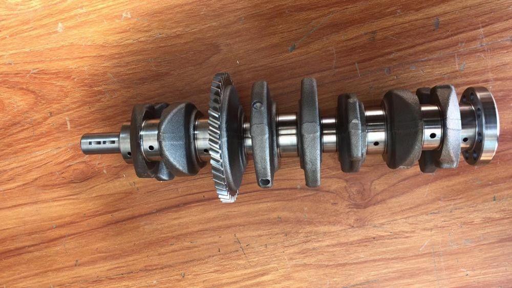 Engine Crankshaft and Rod Bearing Set For TOYOTA 13Z 14Z Engine  Forklift  Truck