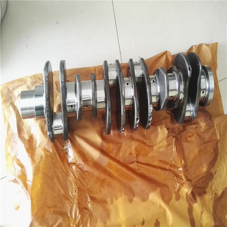 Excavator Diesel Engine Crankshaft For Mitsubishi 4M40 Engine Crankshaft ME202013 ME203551 MD620109