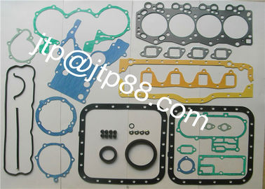 China Mazda SL T3500 Diesel Engine Full Gasket Set With Graphite SL01-99-100 factory