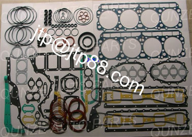 China 138mm Truck Bus Full Gasket Set Steel Material 3kg Weight OEM ME067069 factory