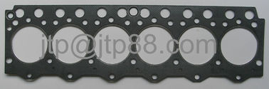 S6D95 Diesel Engine Cylinder Gasket Head For Isuzu OEM 6206-11-1810