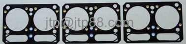 China NH220 Cylinder Gasket Head NH220 6610-K1-9901 / Excavator Spare Parts factory