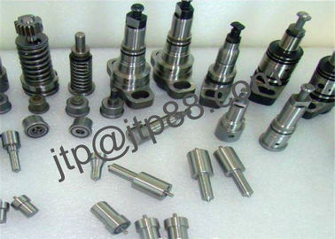 DLLA142SN581 Industrial Injection Nozzles For S6D110 / SA6D110 Oil Nozzle & Plunger