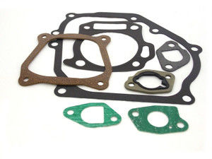 China Mitsubishi 6D15 6D15T Diesel Engine Gasket Kit , Cylinder Head Gasket Repair Kit factory