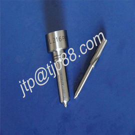 Durable Fuel Injector Nozzle For DLLA 142P1595 0433171974 High Speed Steel Material