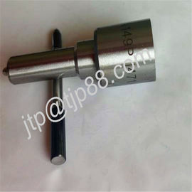 Common Rail 0433271775 Engine Diesel Fuel Injector Nozzle For DLLA124S1001 Wear Resistance
