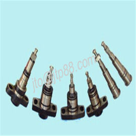 China Excavator Fuel Injection Pump Plunger 1418415066 With High Speed Steel Material factory