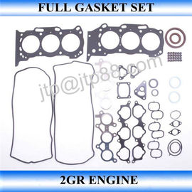 04111-31442 Rubber Diesel Engine Gasket Kit 2GR / Auto Parts Engine Parts