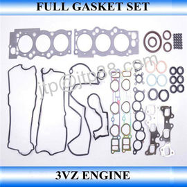 China Diesel Engien Parts 3VZ Car Head Gasket Set For Toyota 04111-62050 High Performance factory