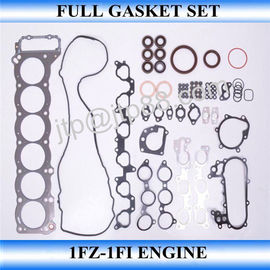 China 04111-66045 Auto Engine Gasket Set Overhauling 1FZ Full Gasket Set For Toyota factory