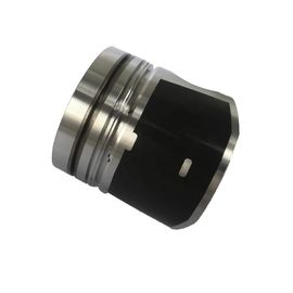 Diameter 120.65mm Diesel Engine Piston 6N5250 / Aluminum Alloy Piston Engine Components