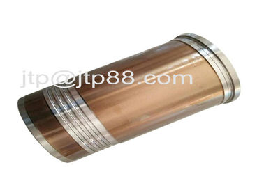 China 114.0mm Diameter Engine Cylinder Liner Kit  6CT Truck Auto Parts  3919937 38024030 factory