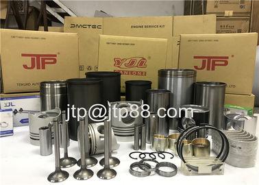China 11467-1731 11467-1741 Hino Liner Kit For Excavator EP100 Rebuild Kit With Cylinder Liner factory