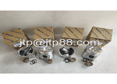 Piton & Ring & Cylinder Liner Kit EH700 H07C H07D For HINO 11467-1212 11467-1222