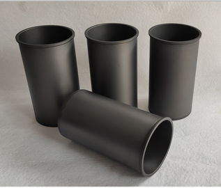 China Truck Auto Parts  NT855 Tinned Alfin Cylinder Liner Aluminum Steel 6710-21-2210 factory