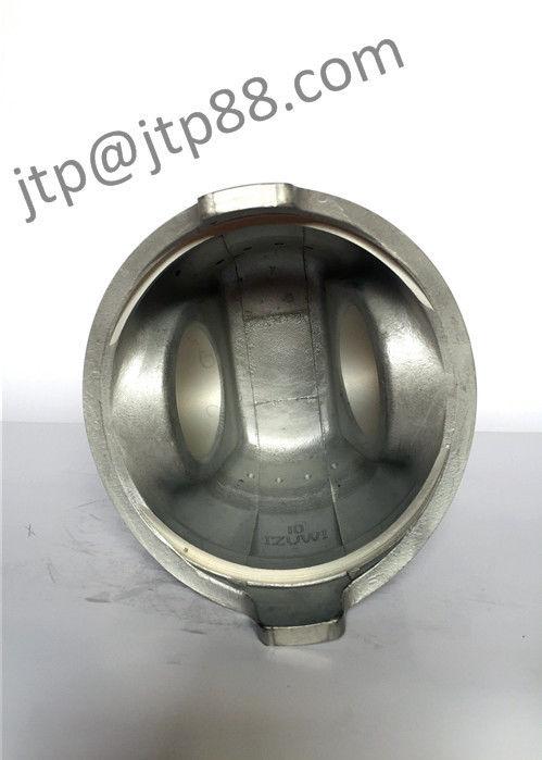 Liner Kit Forklift Car Engine Parts DB58 Piston & Pin & Snap Ring