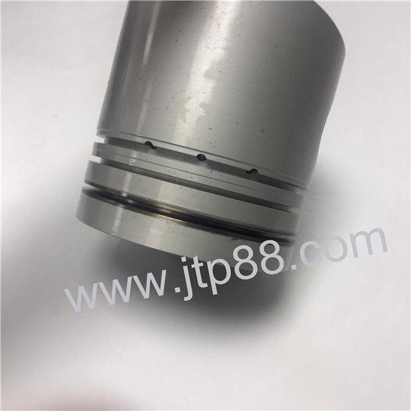 Aluminium Alloy Diesel Engine Piston Komatsu Diameter 130mm 6114-31-2111