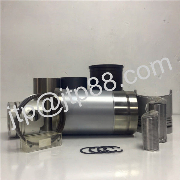 4M40 4M40T Piston Cylinder Liner Kit With Dia 95mm